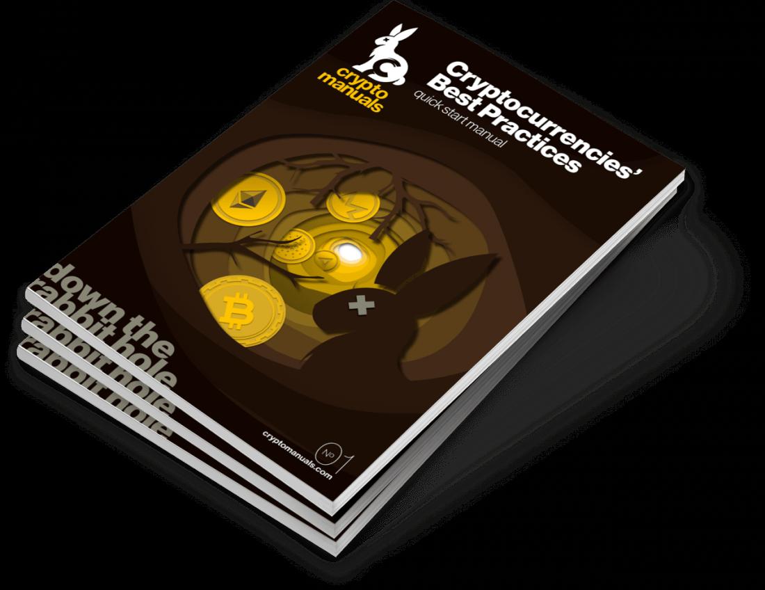 Crypto manuals best practice
