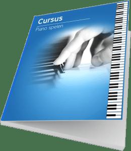 Cursus piano spelen