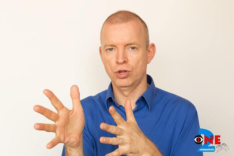 Cursus gebarentaal