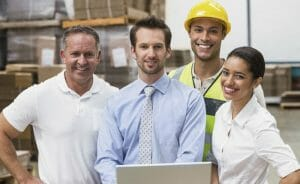 Supply Chain Management NHA