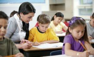 Basisopleiding Onderwijsassistent NHA