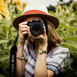 Fotografie en film