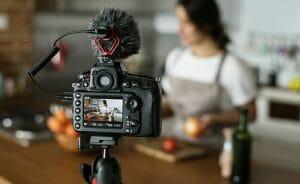Digitaal Filmen en Videobewerking NHA