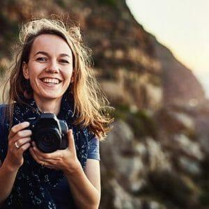 Digitale Fotografie en Beeldbewerking