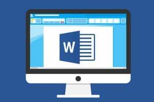 Online Cursus Microsoft Word 2016