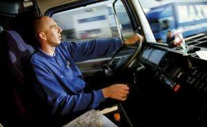 Chauffeursopleiding Goederenvervoer (CCV) NHA