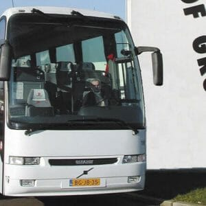Chauffeursopleiding Personenvervoer (CCV)