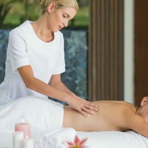 Eigen Massagesalon Starten