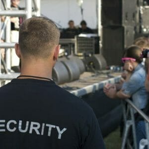 Event Security Officer