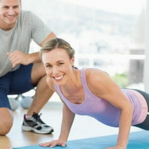 Fitness Trainer A Branchediploma