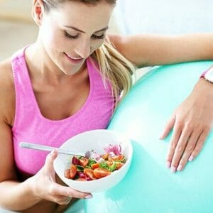 Sport Voeding
