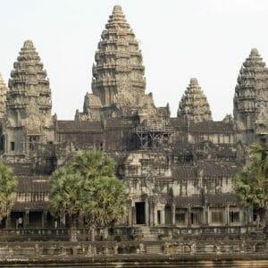 Cursus Khmer (Cambodjaans)