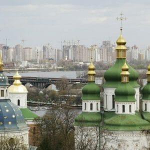 Cursus Oekraïens