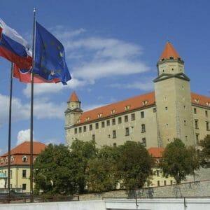 Cursus Slowaaks