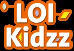 loi kidzz logo pf