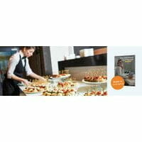 Start Je Eigen Cateringbedrijf Laudius