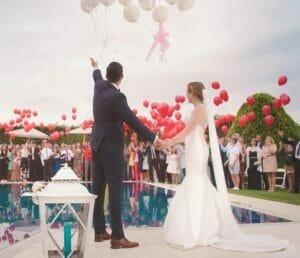 Cursus weddingplanner