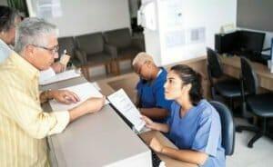 Opleiding medisch secretaresse volgen
